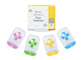 Four Seasons -フォーシーズン-
