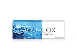 新商品 AQUALOX