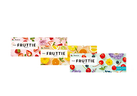 1DAY FRUTTIE(フルッティー)